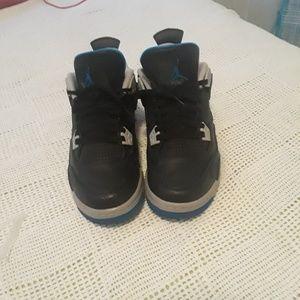 Air Jordan's retro 4